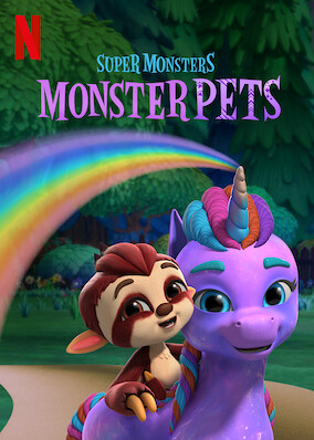 Super Monsters Monster Pets