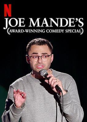 Joe Mande's Award-Winning Comedy Special