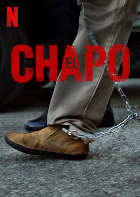 El Chapo