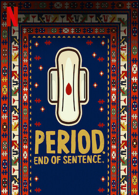 Period. End of Sentence.