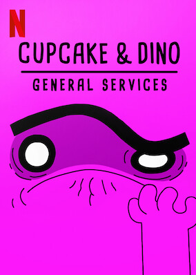 Cupcake and Dino - General Services
